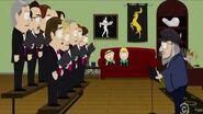 A Chorus of Wieners