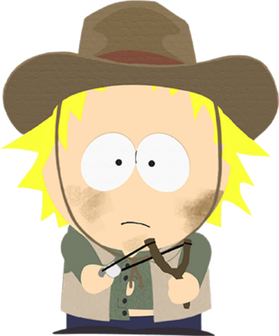 Tweek Bandido