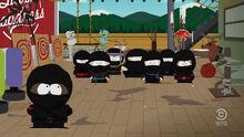 S19E07 Ninja Training