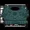 Icon item eqp herotron body