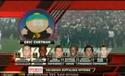 Cartman introduces Colorado football lineup