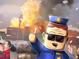 巴布雷迪警官(手机毁灭者)