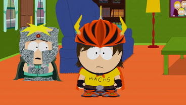 South Park: The Fractured But Whole/Misi