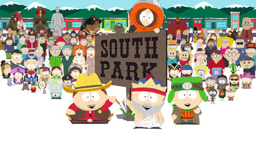 South Park: Phone Destroyer/Characters