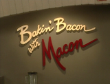 Bakin' Bacon with Macon