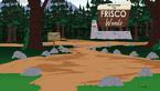 弗里斯科森林