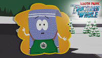 Towelie Your Gaming Bud
