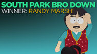 SPBroDown Champion Randy