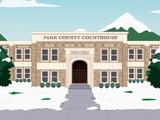 帕克县法院