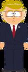 President-garrison