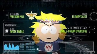 South Park The Fractured But Whole Meet Wonder Tweek