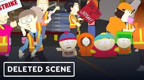 South Park - Exclusive Deleted Scene (Season 22)