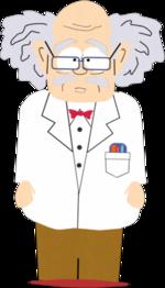 Dr-vosknocker