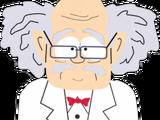 沃斯诺克博士