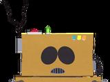 超赞哦机器人(角色)