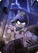 Mysterion PD
