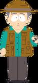 Workforce-anthropologist