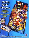 South Park Pinball Promo