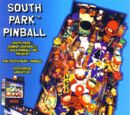 South Park (pinball machine)