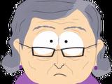 Grandma Tucker