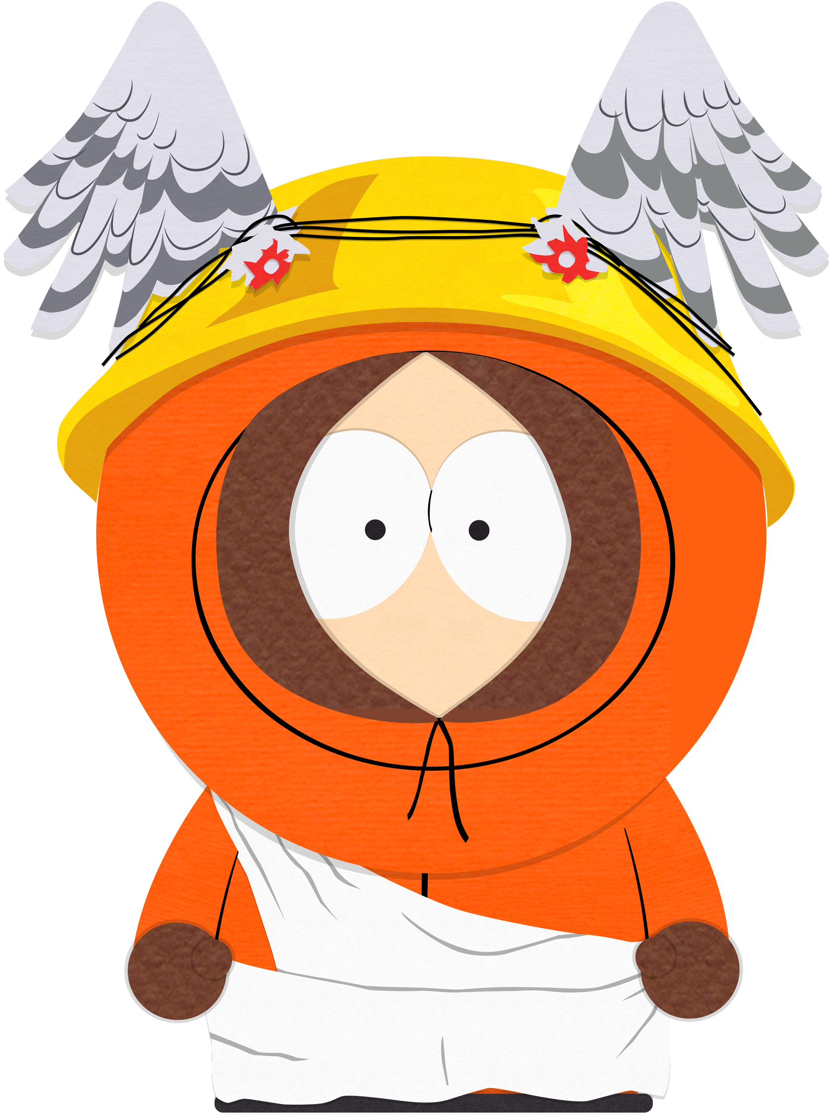 Image hermes south park archives fandom powered by wikia - Pics of kenny from south park ...