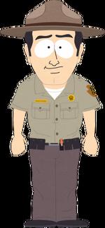 Ranger-mcfriendly
