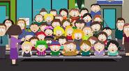 City Part of Town Children Choir