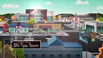 Shi Tpa Town