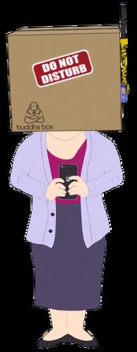 Buda Box