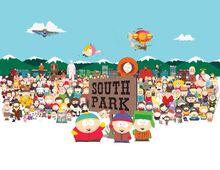 SouthParkTitle