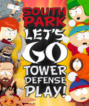 SouthParkTD