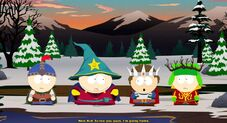 South Park Stick of Truth Screenshot 11
