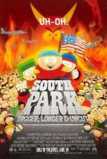 南方公园加长未删减版