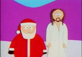 SoC-Jesus vs. Santa46