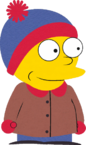 Simpson-stan