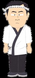 Junichi takiyama 1