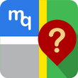 Mapquests app icon