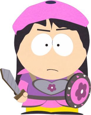 Wendy Testaburger | South Park Archives | FANDOM powered by Wikia