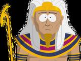 Pharaoh of Egypt