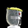 Professor chaos helmet