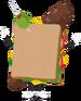 Turd Sandwich
