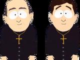 恋童癖牧师