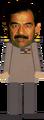 Saddam Hussein (Before)