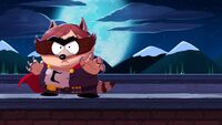 South Park: The Fractured But Whole/Characters