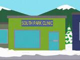 南方公园诊所