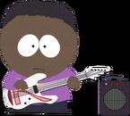 Token-bass-player