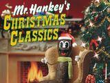 汉基先生的圣诞特辑(专辑)
