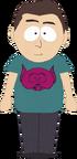 司库拉衬衫少年