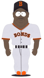 Barry-bonds