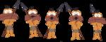 Adults-natives-yanagapa-tribe